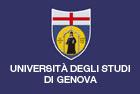 home page Università degli Studi di Genova